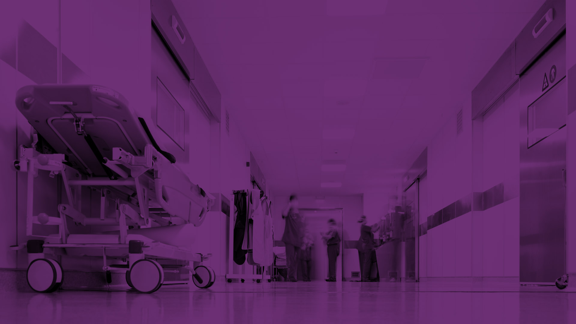 Operational challenges in healthcare