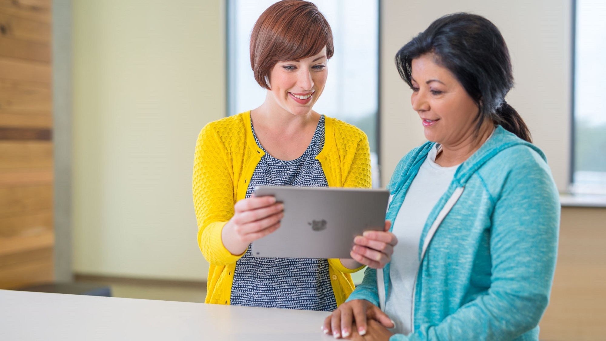 engaging patients with technology