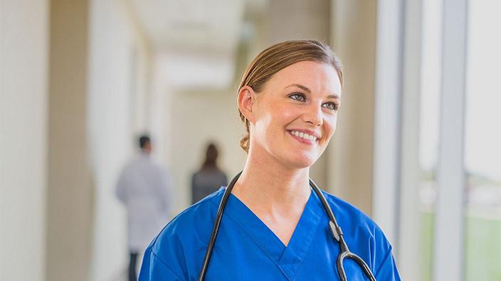 nurses poised to address social determinants of health