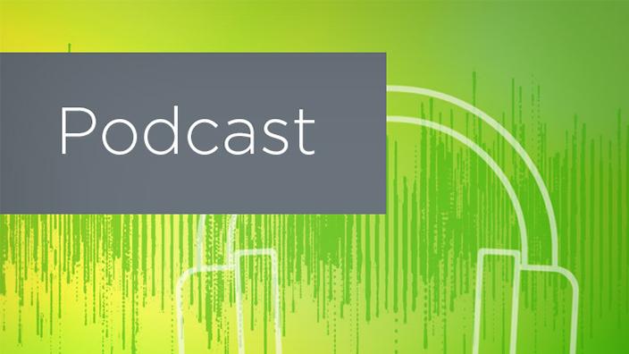 Cerner podcast