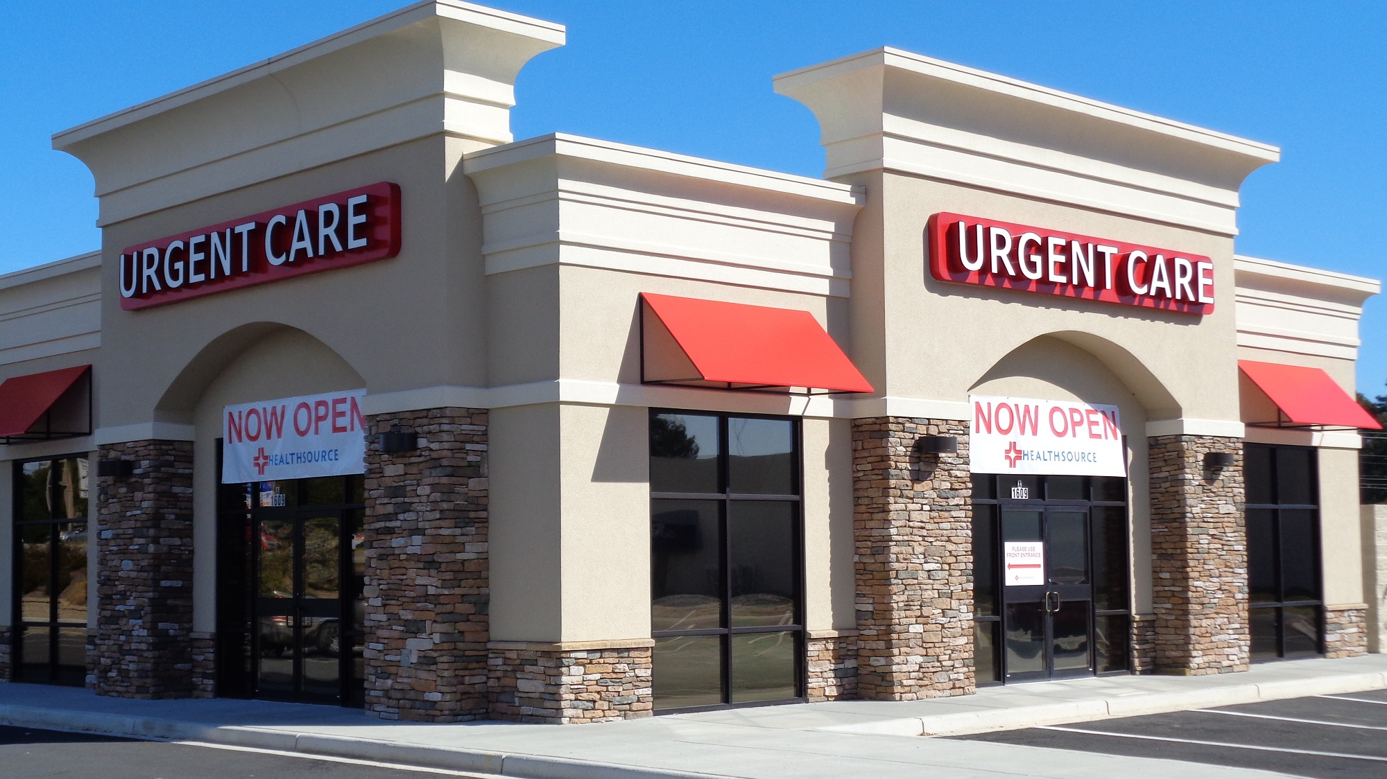 How Urgent Care Centers are Changing the Health Care Delivery Landscape