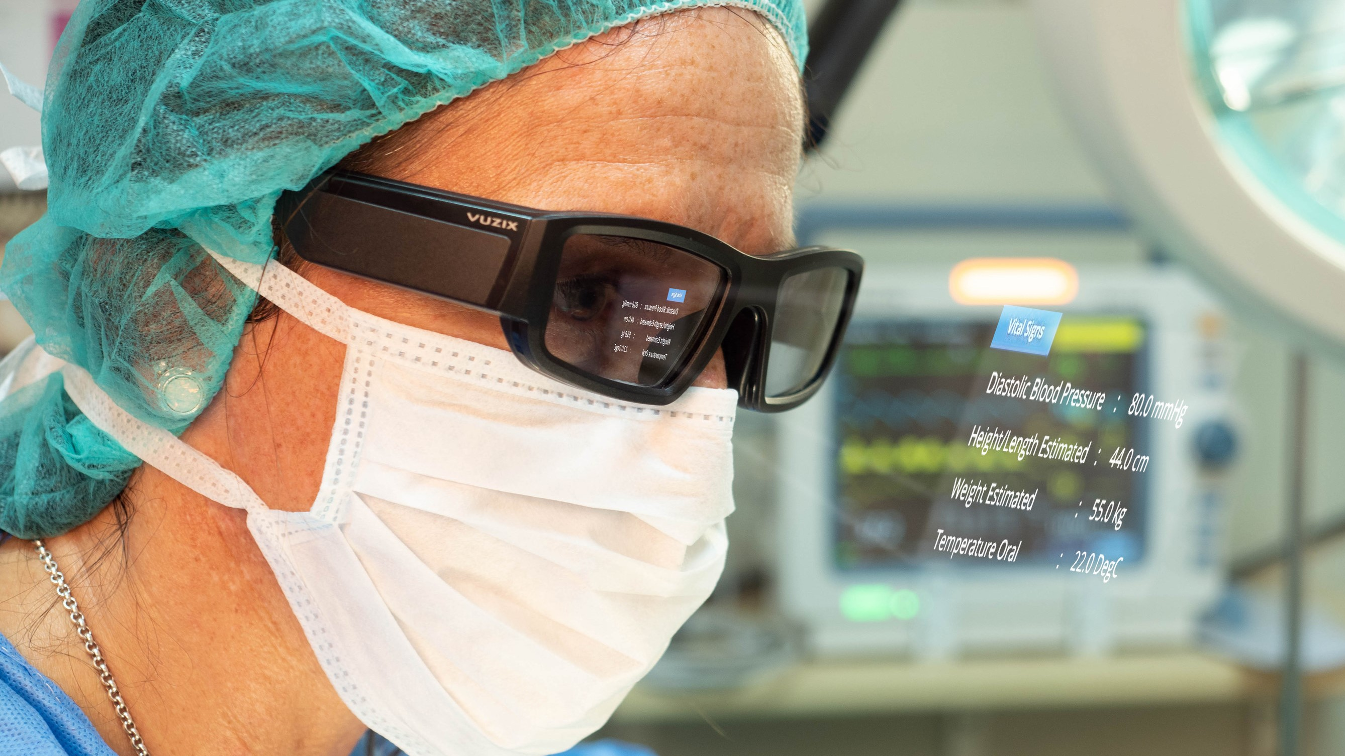 Wearable Device May Be Able To Predict >> Why Wearable Technology Might Be A Game Changer For Improving Health