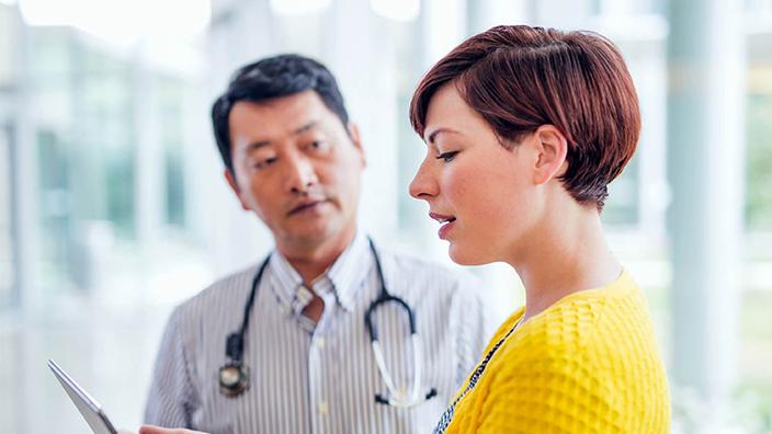 interoperability for healthcare