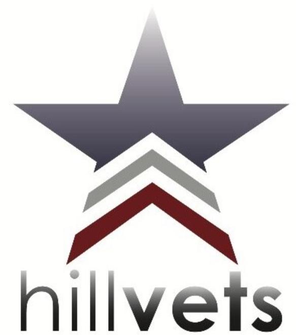 HillVets Logo