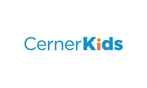 Cerner Kids Logo