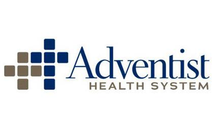 Adventist Health System logo