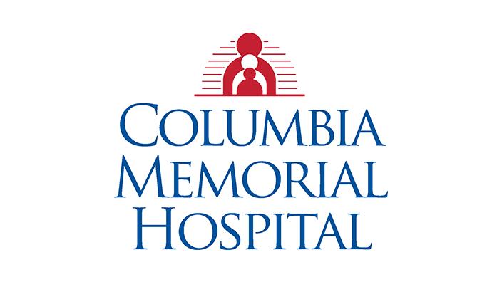 Columbia Memorial Hospital logo