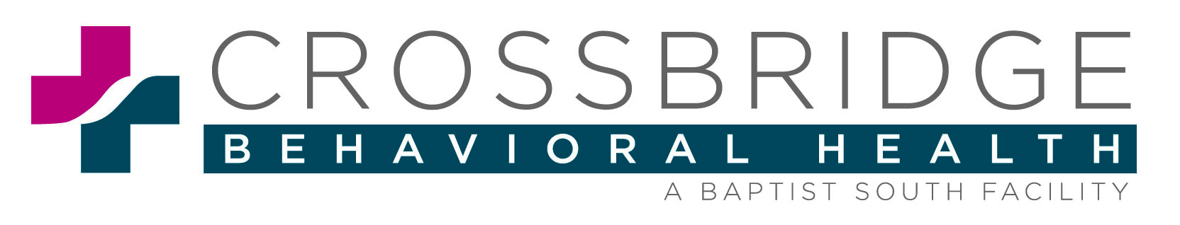 Crossbridge logo