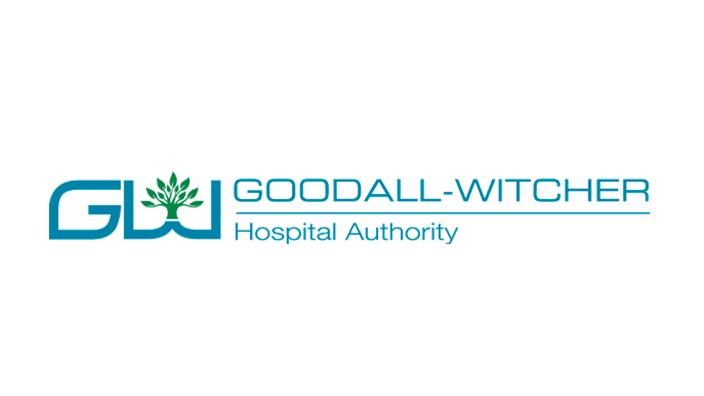 Goodall Witcher logo