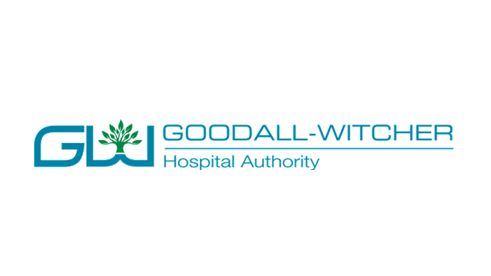 Goodall Witcher logo