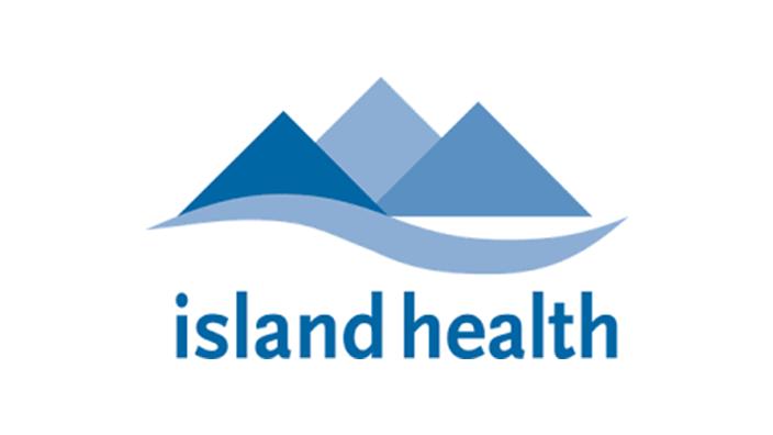 Island Health logo