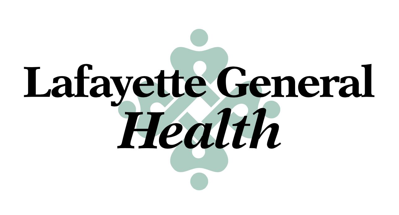 Lafayette General Health logo