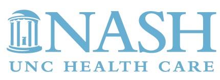 Nash UNC Health Care logo