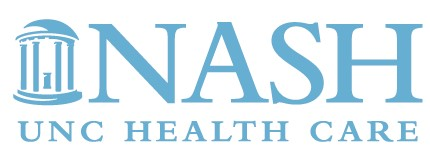 Nash UNC Health Care logo