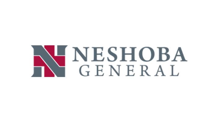 Neshoba General Logo