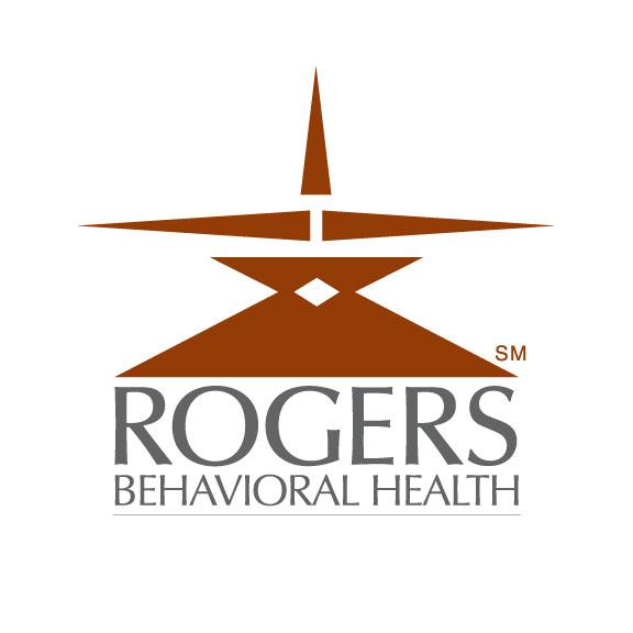 Rogers Behavioral Health logo