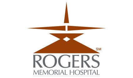 Rogers Memorial logo