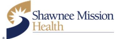 Shawnee Mission Medical Center logo