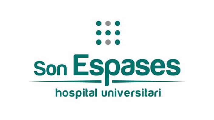Hospital Universitari Non Espases logo