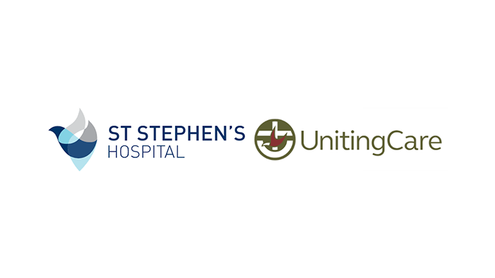 St Stephen's logo