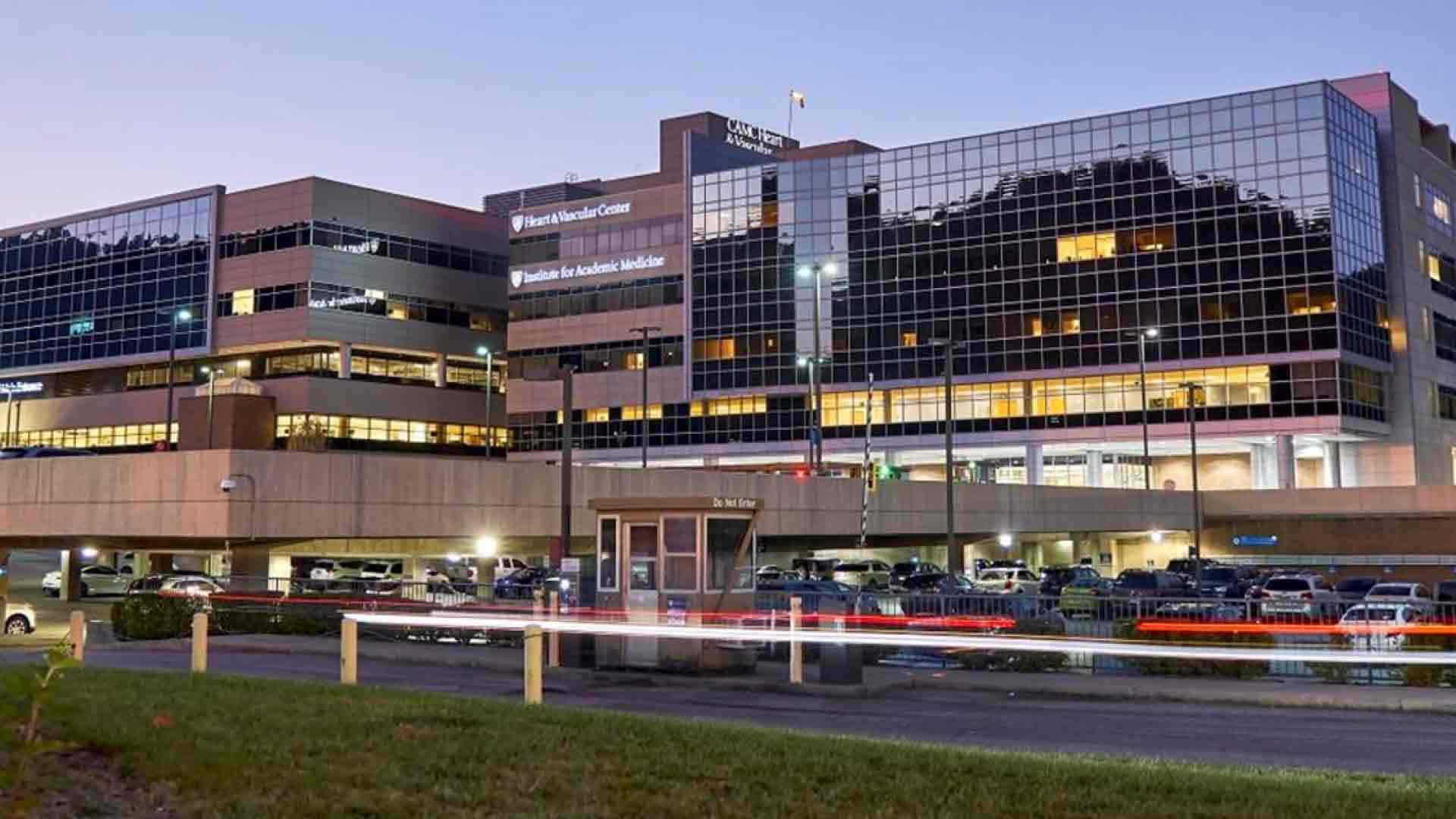 CAMC-Memorial-Hospital-exterior