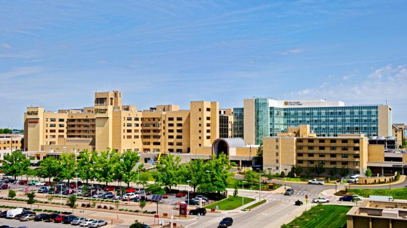 MU Health Care photo exterior