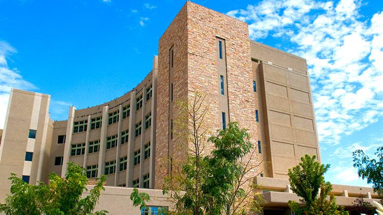 San Juan Regional Medical Center (SJRMC)