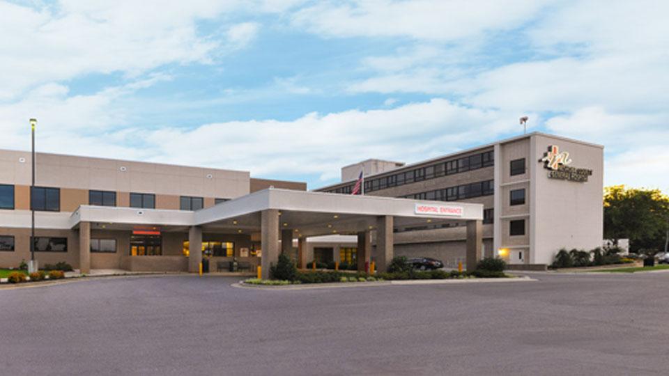Neshoba General Facility
