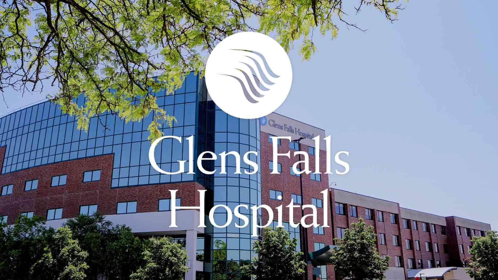 Glens Falls logo