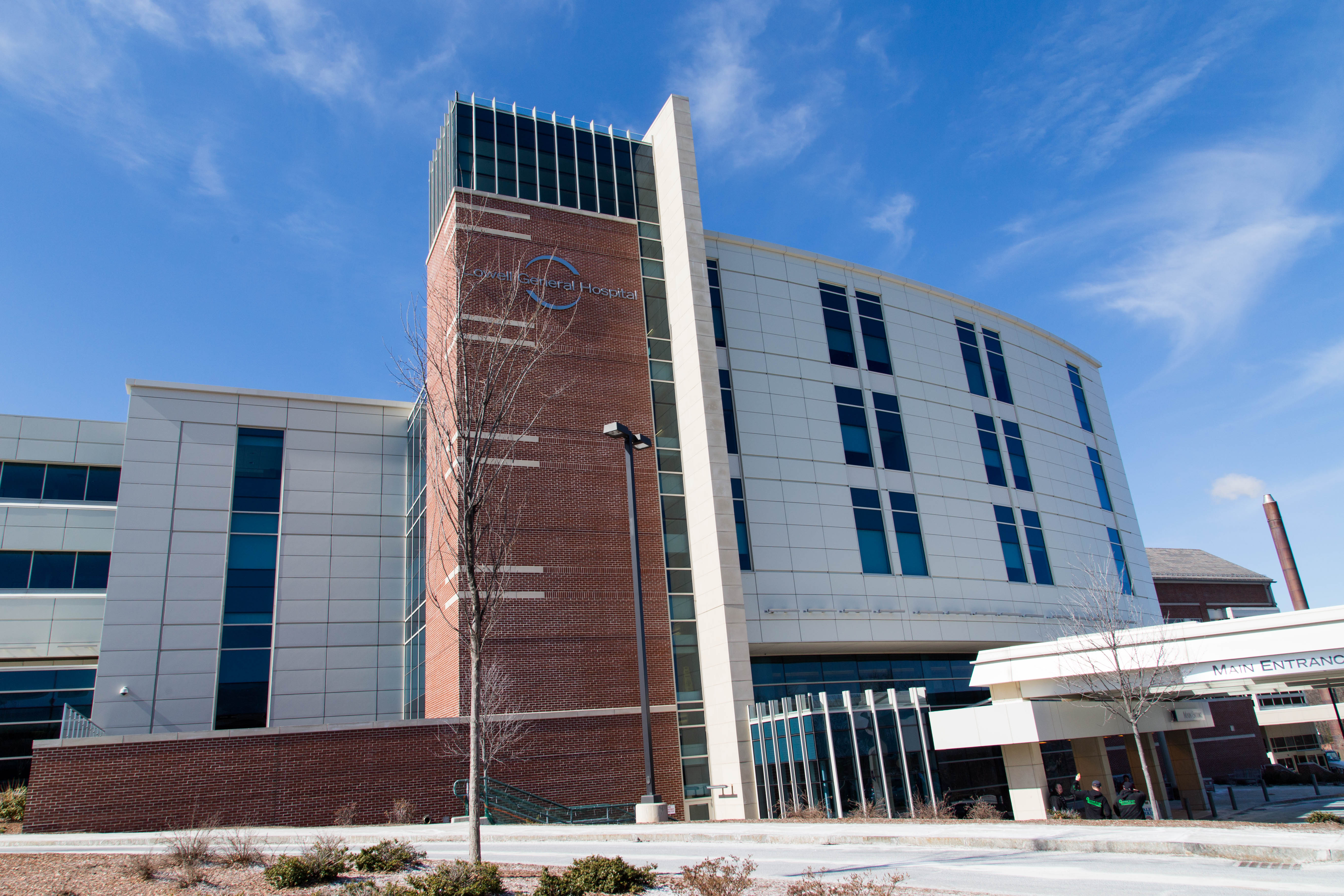 Lowes General Hospital Facility