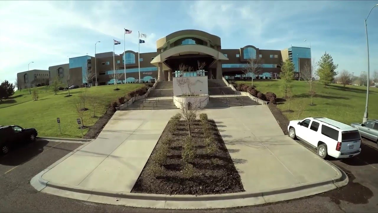 Truman Medical Centers: We're here for our community