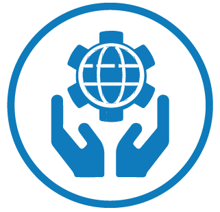Corporate-Governance icon