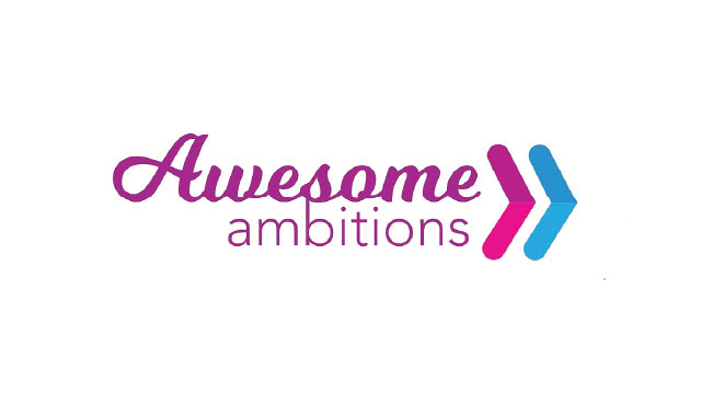 Awesome ambitions