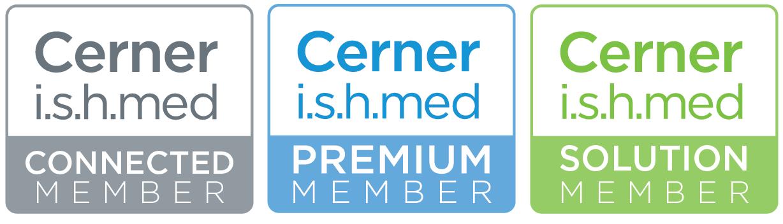 i.s.h.med Member Program