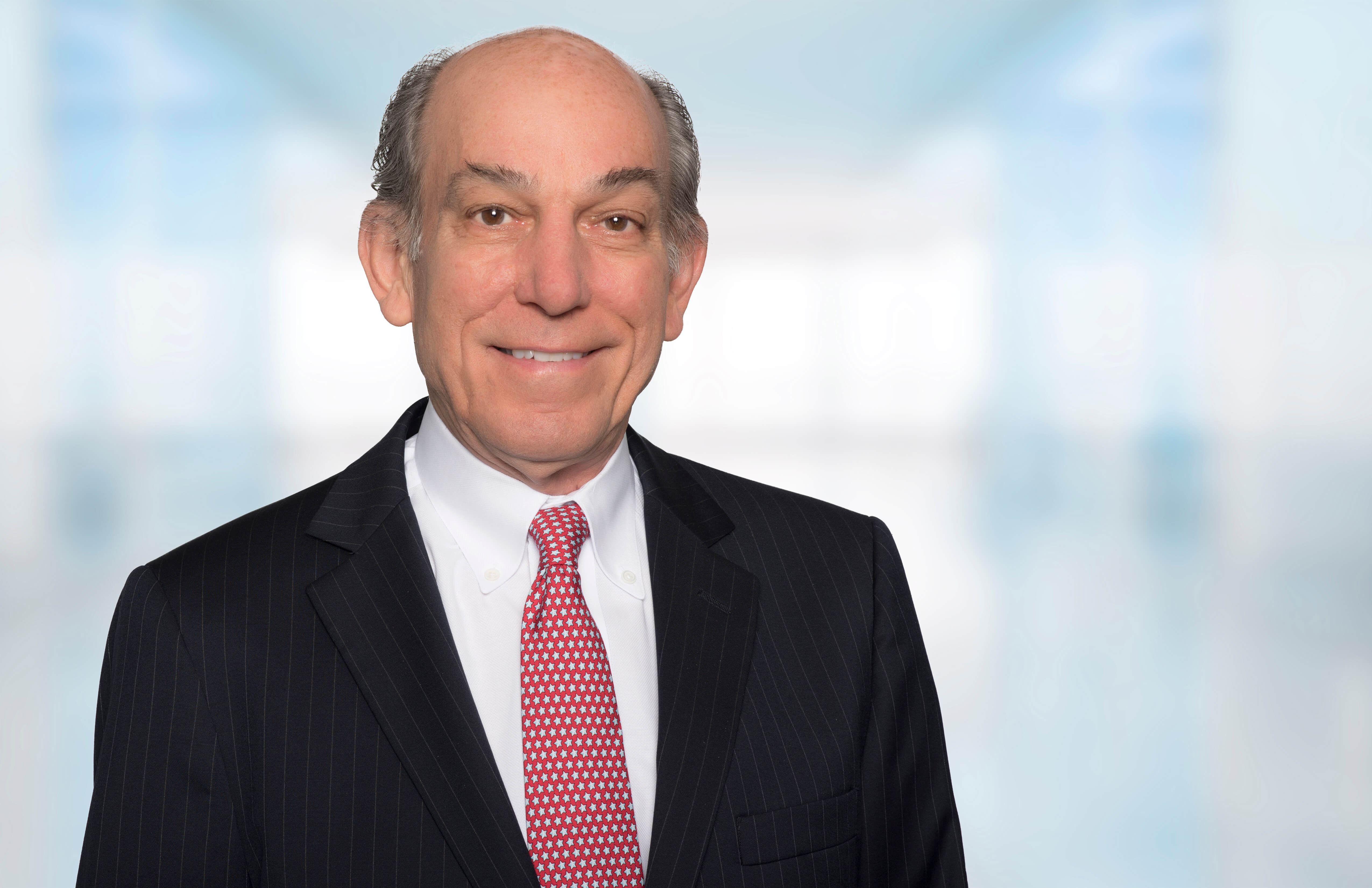 Gerald E. Bisbee, Jr