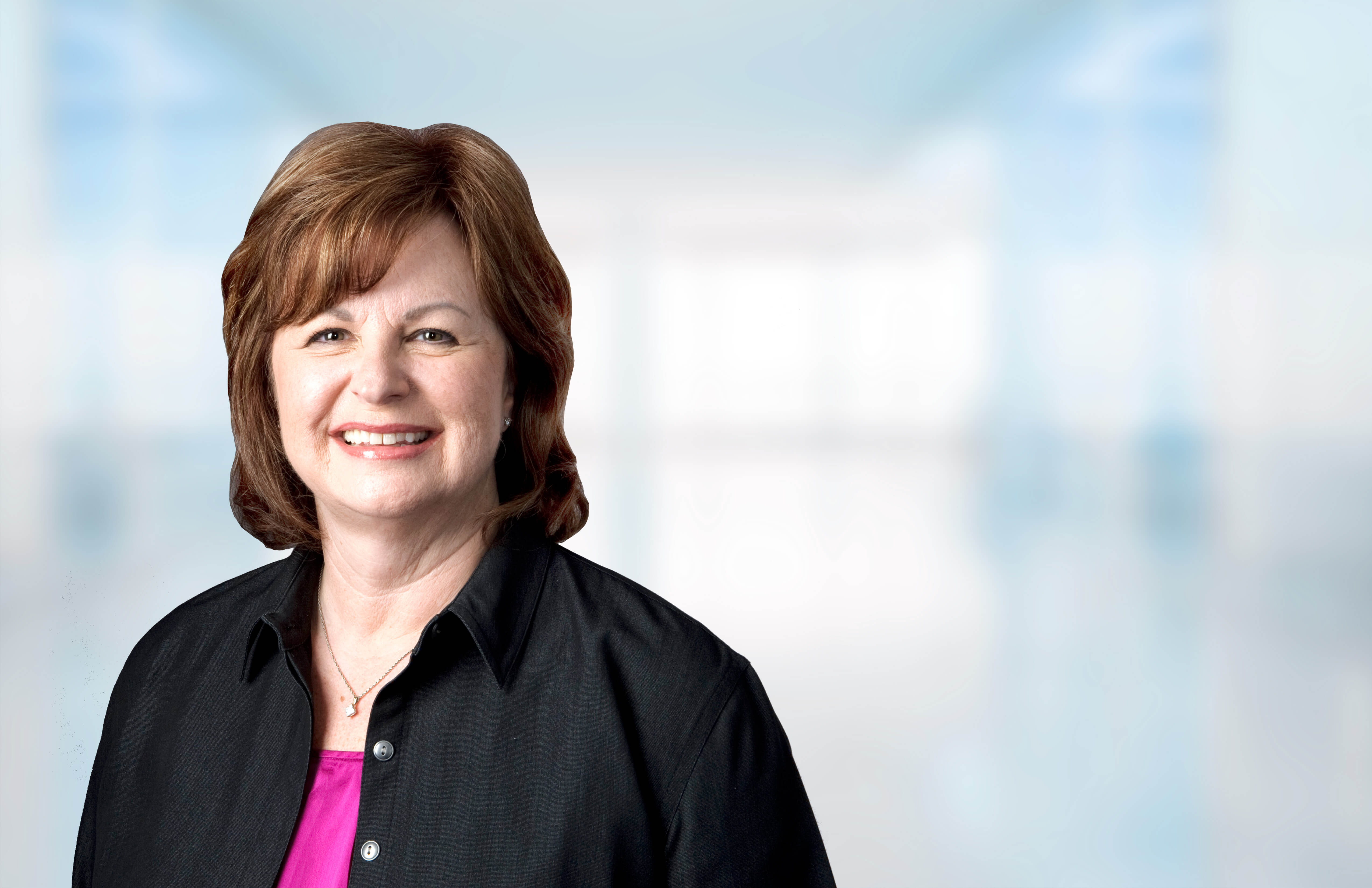 Linda M. Dillman