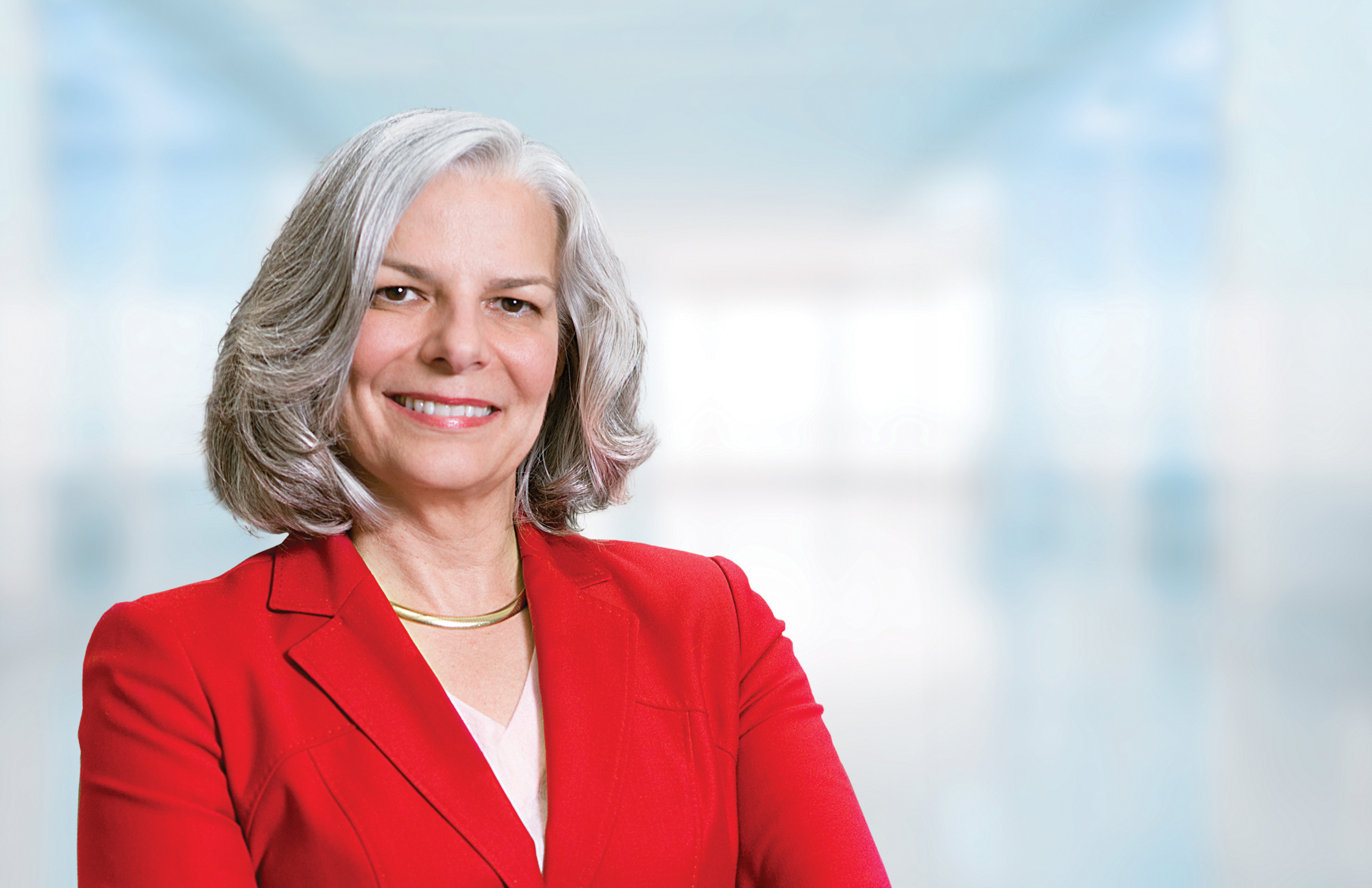 Julie Gerberding