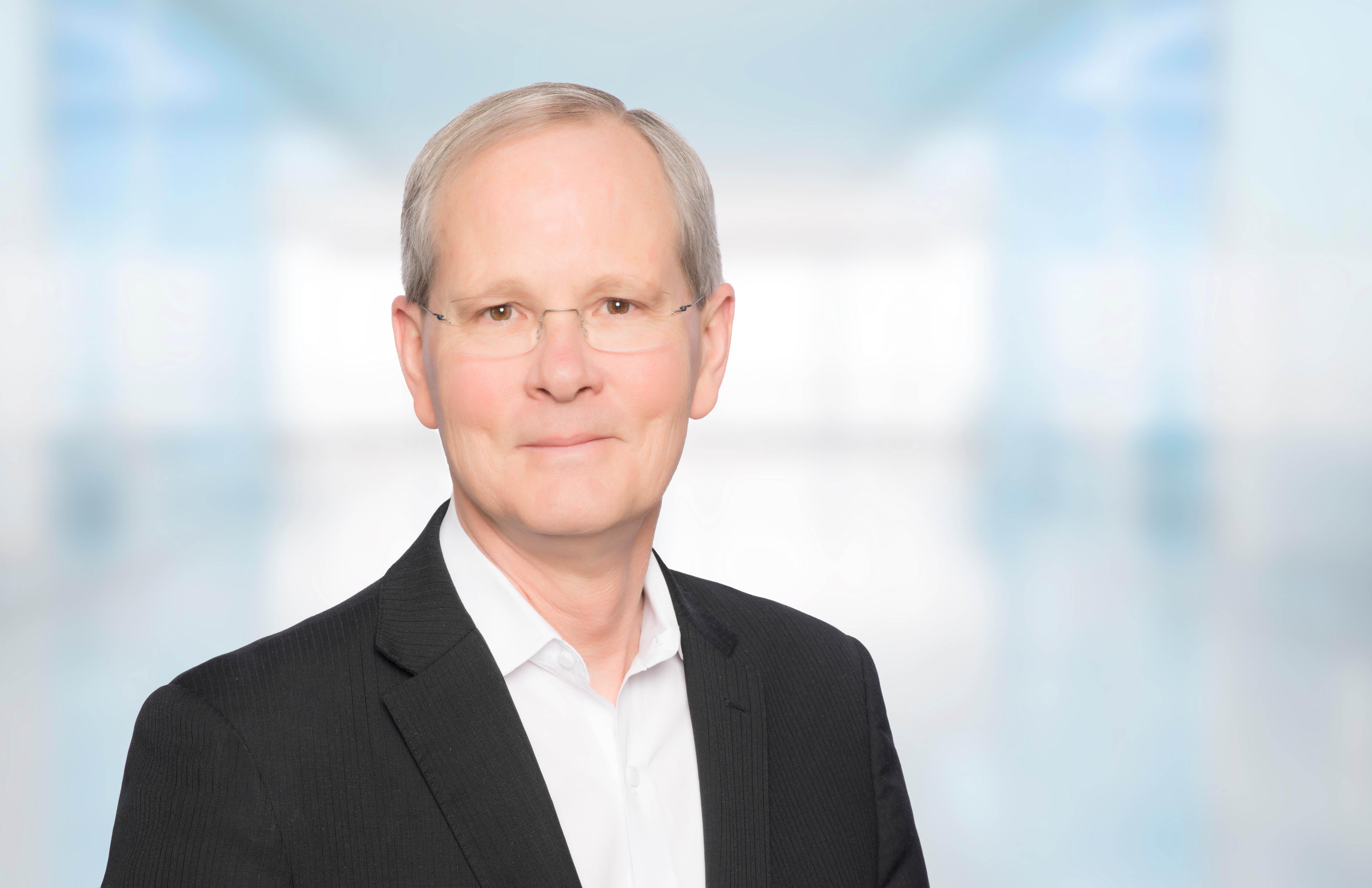 John Glaser, Ph.D.