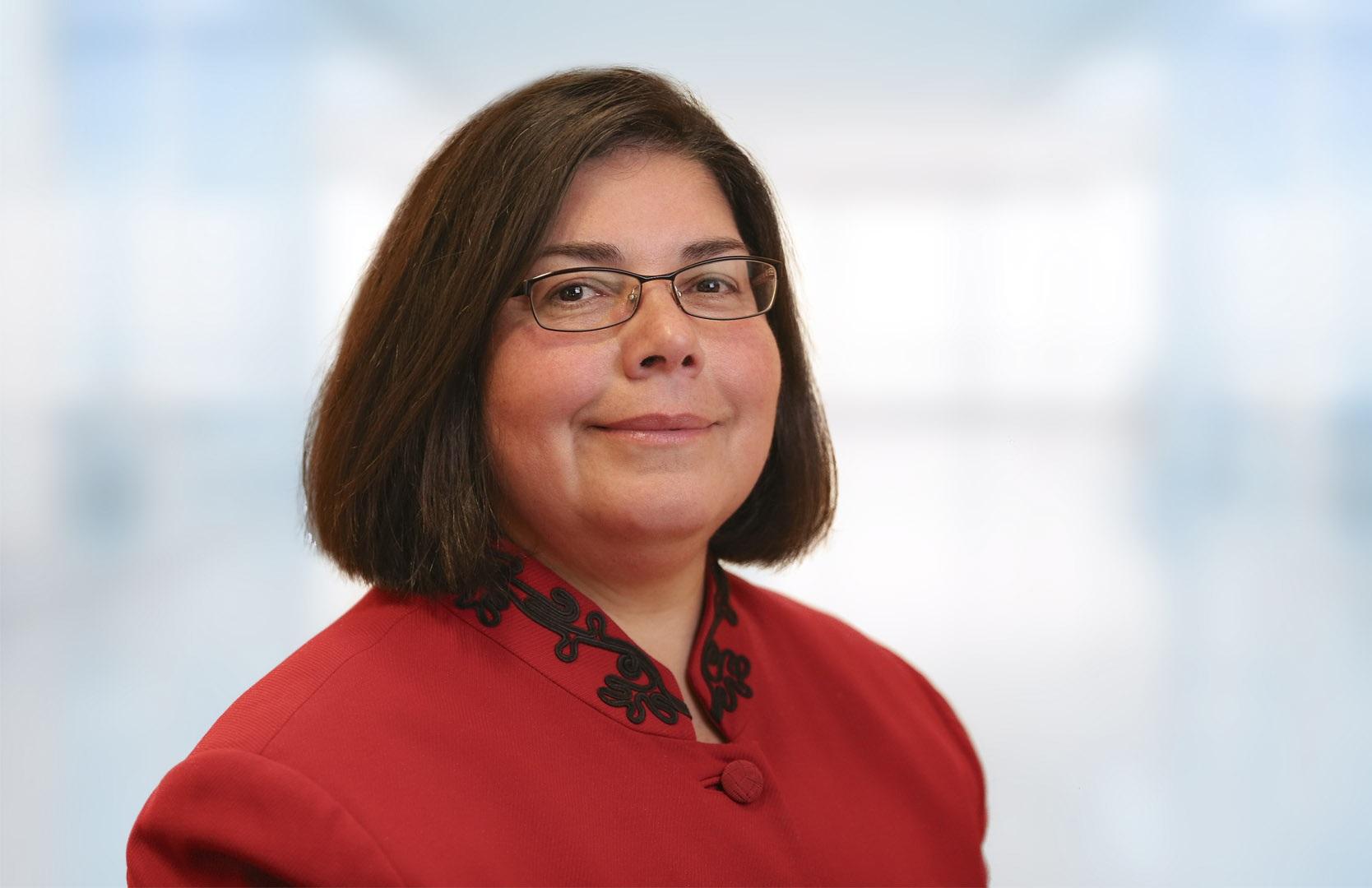 Maria Houchins