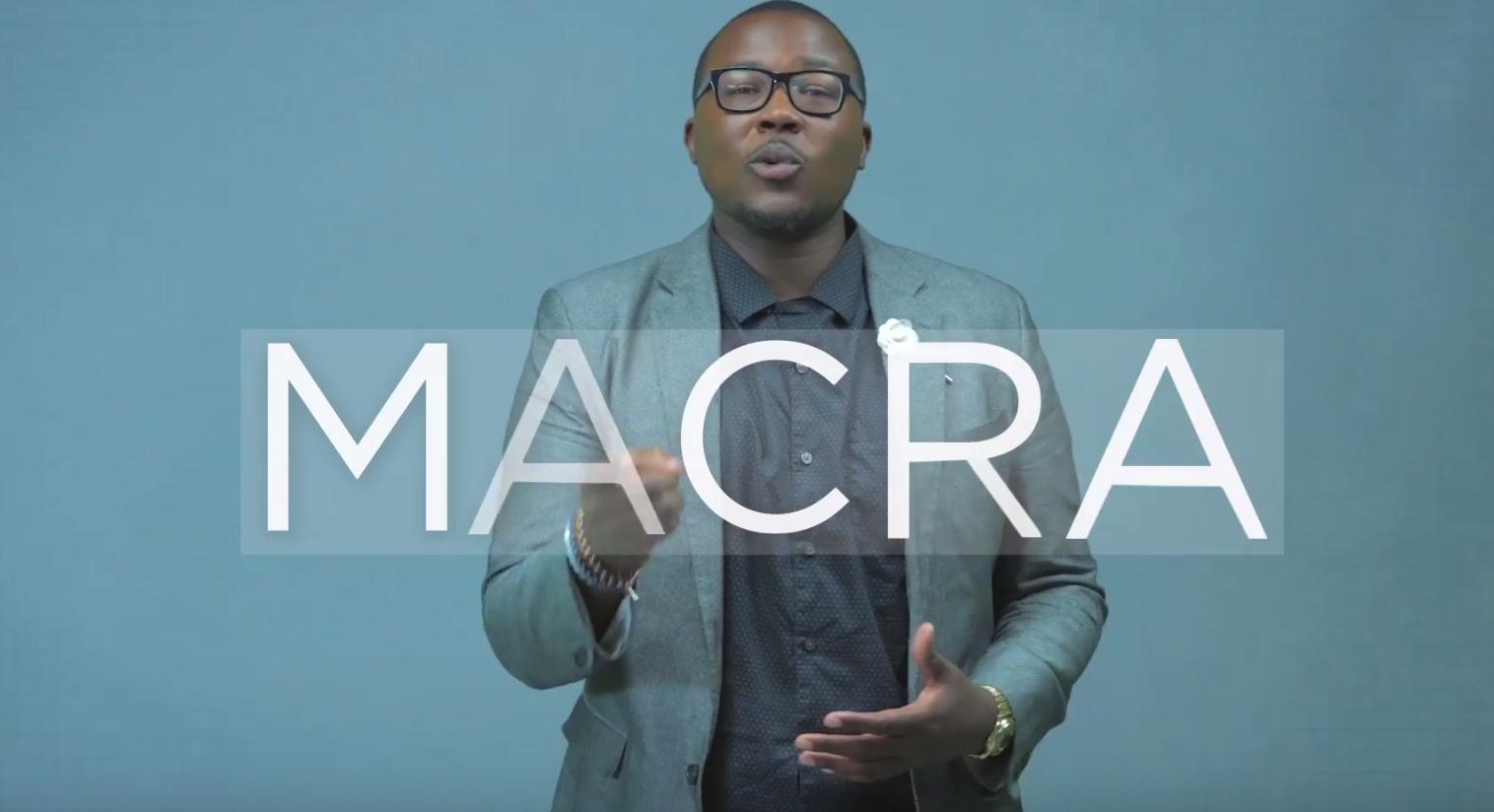 MACRA Overview