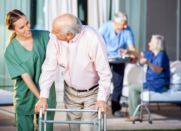 Connecting LTPAC Organizations To Acute Care Settings