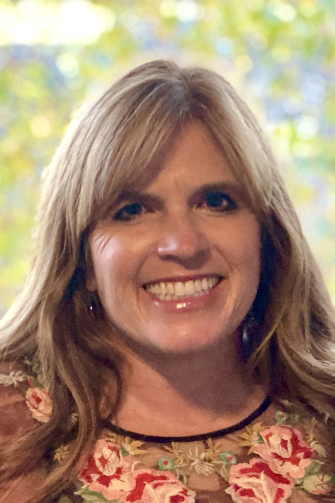 Portrait of Kara Oakley