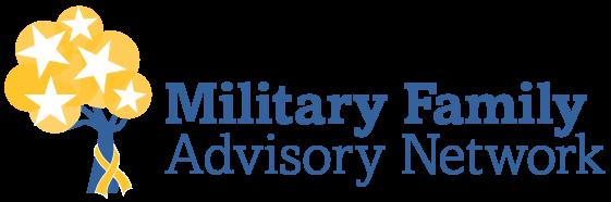 Military Family Advisory Network logo