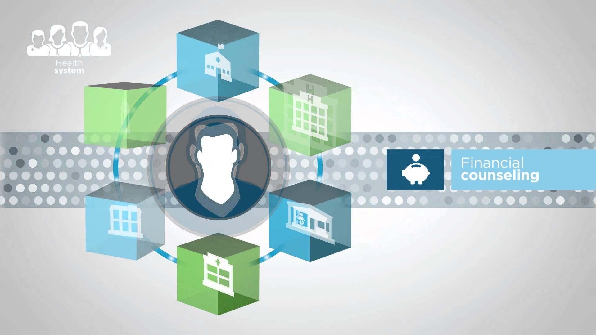 Cerner Integrated Health Solutions 2020 Vision