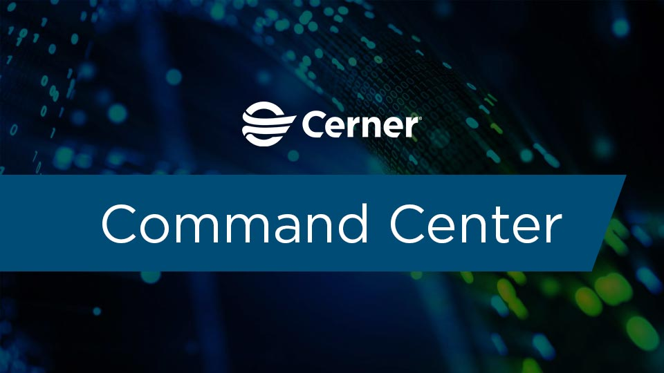 Command Center Featured Image