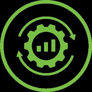 Command Center - Optimization Icon