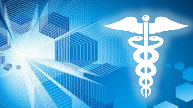 Regulatory Compliance image_blue medical with blue data background