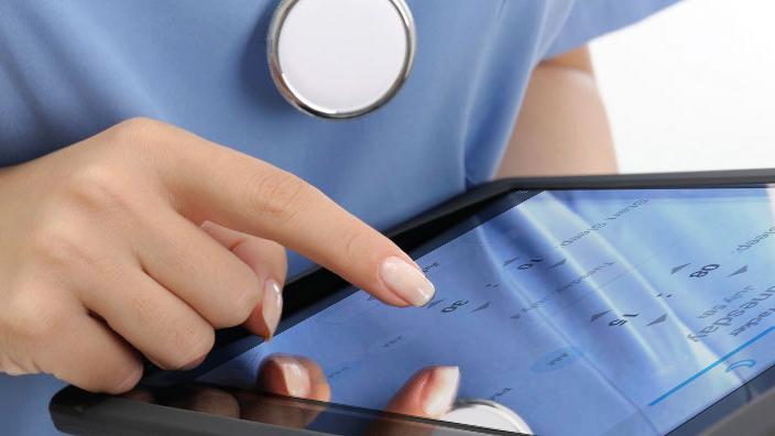 Virtual Health Care Providers