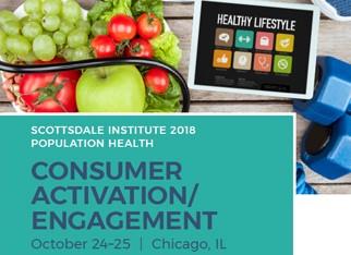 Scottsdale Institute 2018 Population Health Summit image card