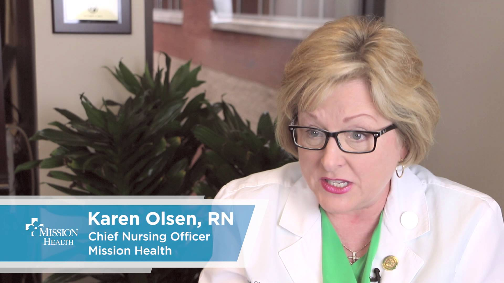Cerner Patient Observer at Mission Health